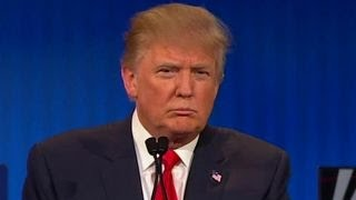 Is Donald Trump part of the 'war on women'? | Fox News Republican Debate