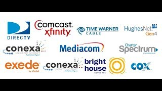 How to find best cable and internet Provider in USA ll Cheapest Internet, Cable TV in USA