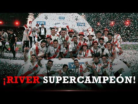 La Supercopa Argentina, en las manos del campeón