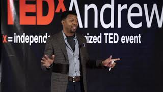 Live the Life You Love | Miles Mussenden | TEDxAndrews