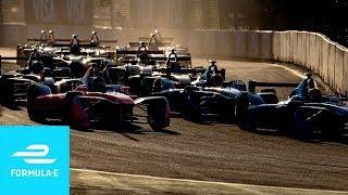ABB Formula E Drivers Look Ahead To The Marrakesh E-Prix!