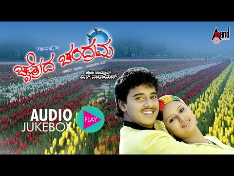 Chaithrada Chandrama I Pankaj | Amulya| S.Narayan  | Kannada Audio Jukebox |