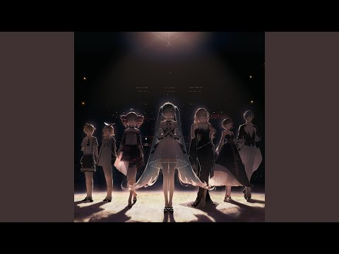 Taisetsunakoto (feat. Hatsune Miku, Kagamine Rin, Kagamine Len, Megurine Luka, KAITO, MEIKO &...