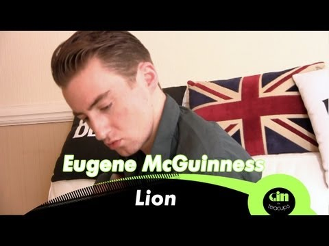 Eugene McGuinness - Lion (acoustic @ GiTC)
