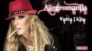 Allegro Band   Vatra I Kisa   (Audio 2014)