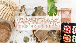 Thrift Haul L BOHEMIAN HOME DECOR L Neutral Decor