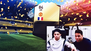 OMG THE PLAYER EVERYONE WANTED!! - FIFA 17 PACK OPENING