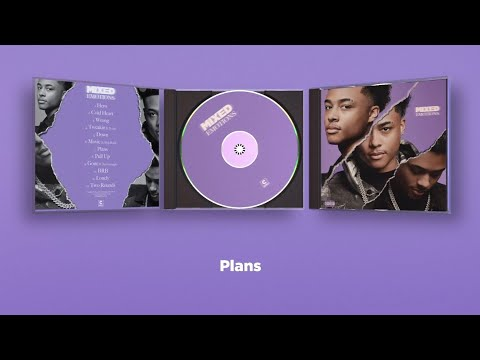 Luh Kel - Plans (Official Lyric Video)