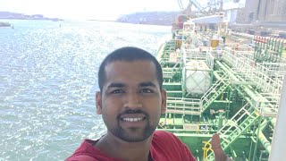 STORY OF MY LAST 28 DAYS ON SHIP_USA TO SOUTH AFRICA_LIFE AT SEA