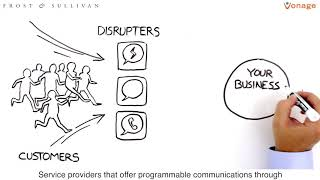 Communications Transformation as a Competitive Advantage