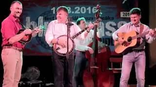 Blackjack   Bluegrass fest Kopidlno 13. 8. 2016