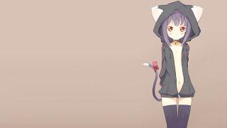 Xiao Panpan, Xiaofengfeng - Say Meow Meow | Learn To Meow ( 1 Hour Loop )