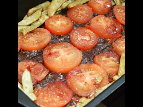 Easy recipes for ground beef syrian recipe just arabic food forumfinder Image collections