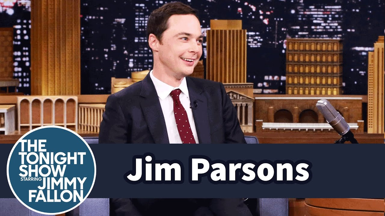 Jim Parsons and J.J. Watt are Email Buddies thumbnail