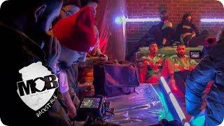 GNG - Telefonum Çalıyor Klip Çekimi Backstage