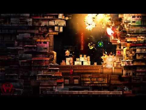 Deuterium Wars | PC Gameplay | 1080p HD | Max Settings