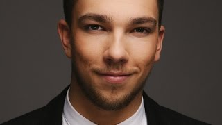 Matt Terry Talks About Winning The X Factor 2016