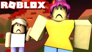THE SAD ROBLOX STORY OF JOHN DOE.. (Part 2)