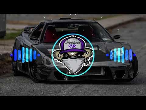 Mc Bynna & DJ Robson MV - Vontade Louca ( DJ Robson MV ) // GRAVE (BASS-BOOSTED) + DOWNLOAD