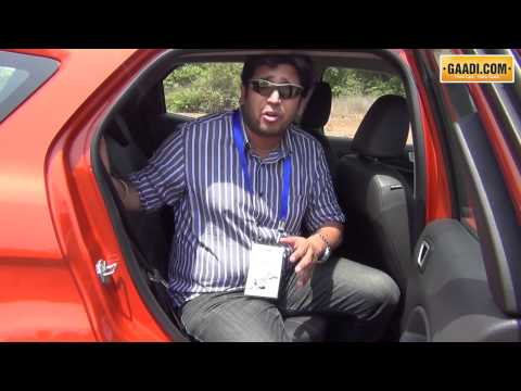 Ford Ecosport Review India