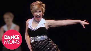 CATHY STEALS THE SHOW (Season 1 Flashback)   Dance Moms