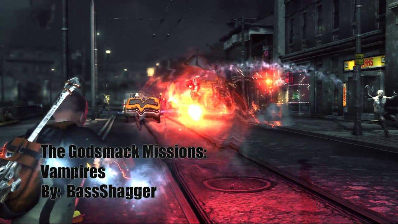 Sucker Punch User Generated Mission Trailer