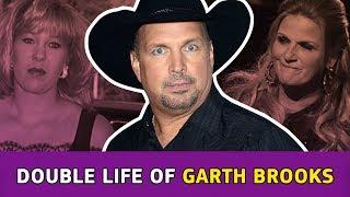 Shady Truth About Garth Brooks And Trisha Yearwood | ⭐OSSA