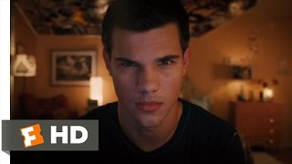 Abduction (3/11) Movie CLIP - The Website Got a Hit (2011) HD