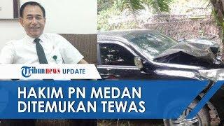 Hakim PN Medan yang Tewas di Semak-semak Sempat Terima Telepon Misterius, Keluarga Ungkap Faktanya