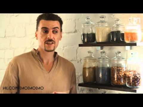 Праноед Константин Ропаев (Жизнь без еды  часть 2)