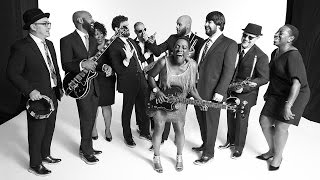 Cole Haan Presents  Sharon Jones & The DapKings White Christmas