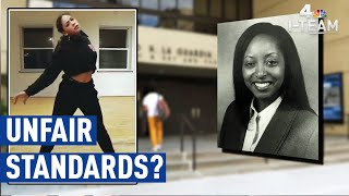 Top Performers Rejections From NYCs Top Art School Spark Outrage | NBC New York I-Team