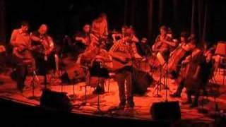 Portland Cello Project And Weinland La Lamentor