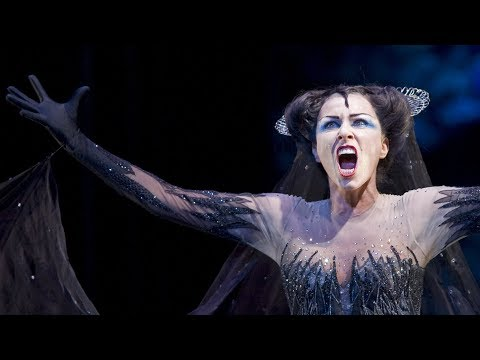 Watch: Insights into Mozart's opera The Magic Flute