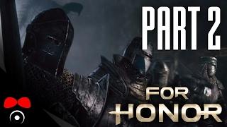 JAK VYPADÁ SINGLEPLAYER? | For Honor #2