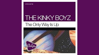 The Only Way Is Up (Almighty Definitive Radio Mix)