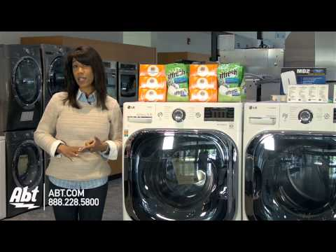 Abt Quick Tip - How To Clean Your Washer