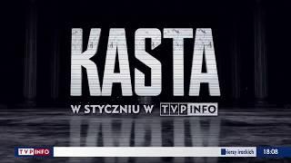 Kasta – nowym program TVP Info
