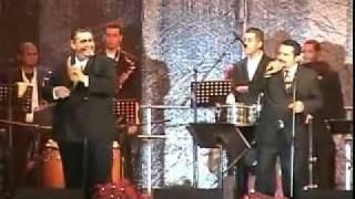 "JOSE LESLIE ESCOBAR interpreta ""Canto a Borinquen"" -  (H.Lavoe)"