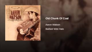 Old Chunk Of Coal