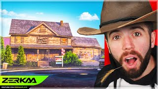 I Bought An ABANDONED House To Look For TREASURE! (Barn Finders)