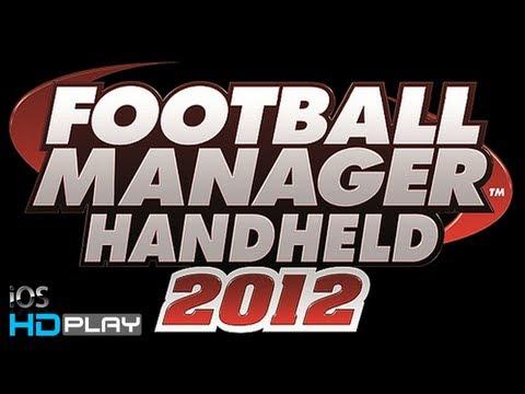 football manager handheld 2012 ios tactics