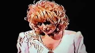 Dolly Parton sings God's Coloring Book at Dollywood.