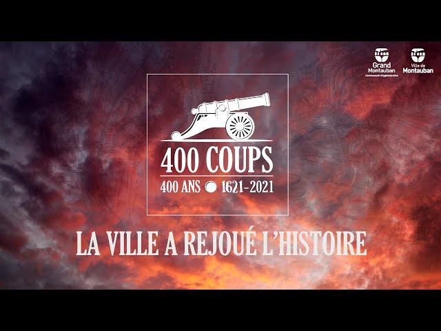 400 ans des 400 coups