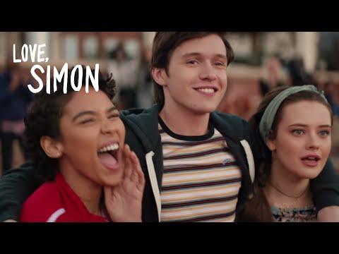 Love, Simon   Fox Movies