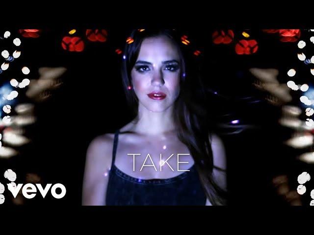Take Me (feat. Kyler England) - TIESTO