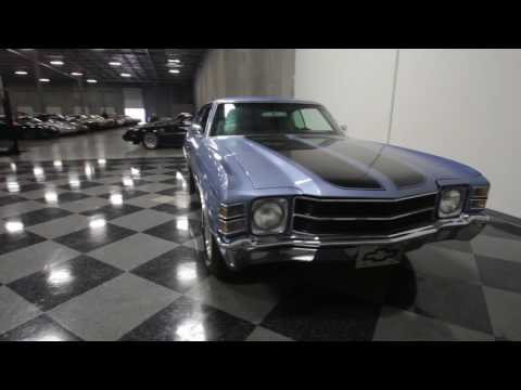 1971 Chevrolet Chevelle for Sale - CC-924898