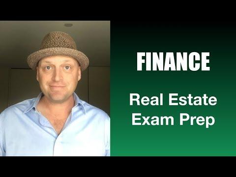 Premium Webinar: Finance (3/29/19) - YouTube
