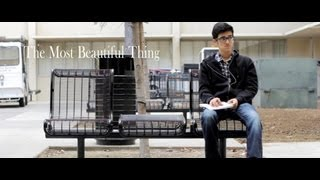 The Most Beautiful Thing (Short Film)