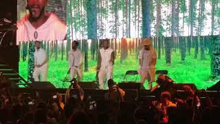 B2K   Gots To Be Live In Toronto (OVO Fest 2019)